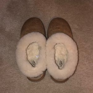 Uggs Nita Slipper